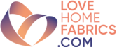 Love Home Fabrics logo